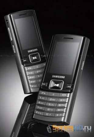 Анонс Samsung D780 DuoS