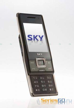 Sky представила Duke Phone