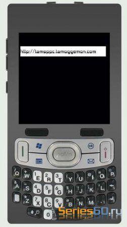 Подробности Palm Drucker
