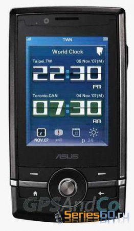 Новый коммуникатор от Asus