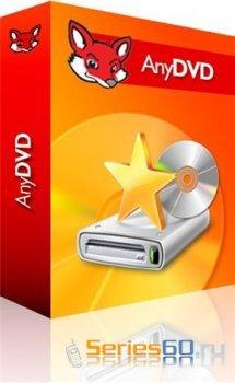AnyDVD HD 6.4.5.5