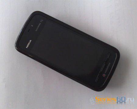 Nokia сфокусирует телефоны с сенсорным дисплеем на средний класс