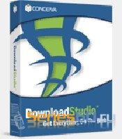 Conceiva DownloadStudio 5.0.2.0