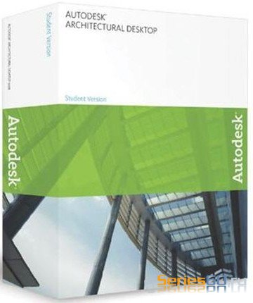 Autodesk Architectural Desktop 2008