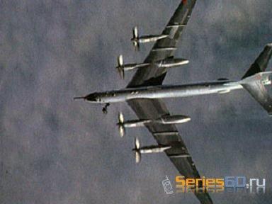 Кремлевские асы (2004) TVRip