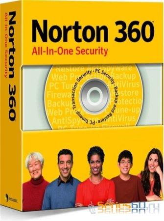 Norton 360 v2.0-EDGE