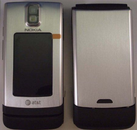 Nokia cделала телефон для AT&T