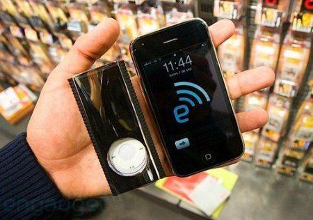 Внешний вид iPod nano 4G подтвержден