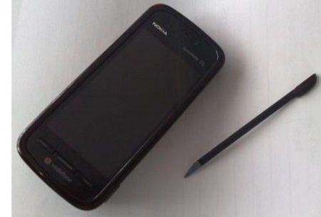 Релиз Nokia 5800 Tube состоится 8 октября?