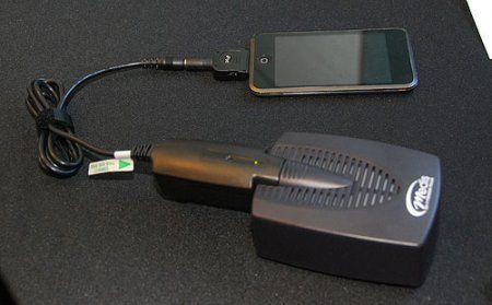 Топливное зарядное устройство Medis 24-7 Power Pack