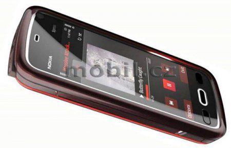 "Nokia 5800 Tube ""пресс выстрел"""