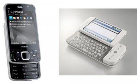 Nokia прокомментировала выпуск Android-смартфона