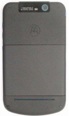 Motorola Q11 - бразильские снимки