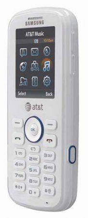 Samsung a637 aka Milky для AT&T