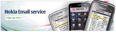Новая бета-версия Nokia Email