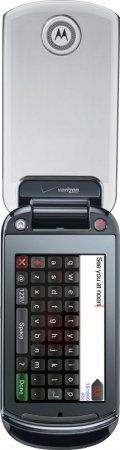 Motorola Krave ZN4 для Verizon за 149.99$