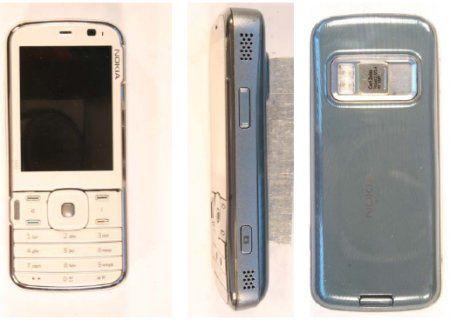 Северо Американская Nokia N79 получила одобрение FCC