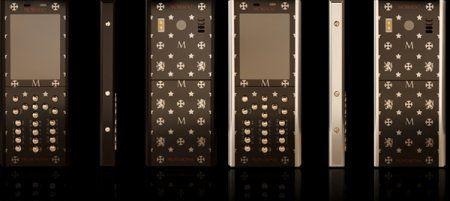 Mobiado 105CLB: подделка Louis Vuitton по ценам Louis Vuitton