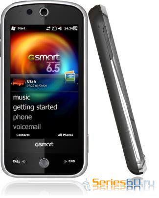 В России начались продажи Gigabyte GSmart S1200 c интерфейсом Smart Zone