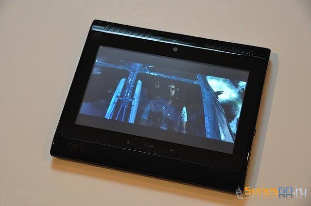 ICD Ultra – новый планшетный ПК на базе Android