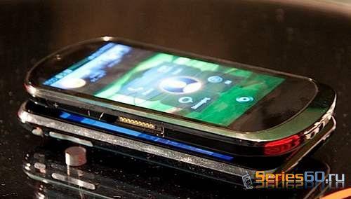 LePhone первый смартфон на ОС Android от Lenovo