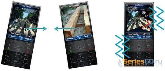 Первыми устройствами на Windows Mobile 7 LG Apollo и HTC Obsession