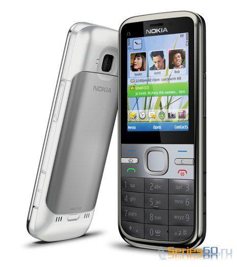 Nokia изменила принцип маркировки телефонов