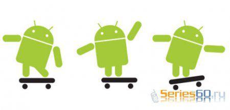 Чего ждать от Android 3.0?