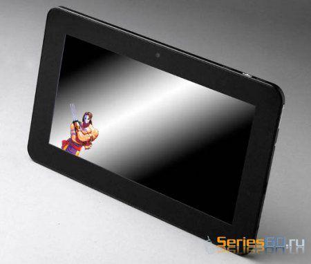 Advent Vega - Android планшет на платформе Tegra