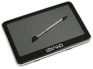 Навигатор Lexand ST-610 HD: 6-дюймовый экран с «коммуникаторным» разрешением